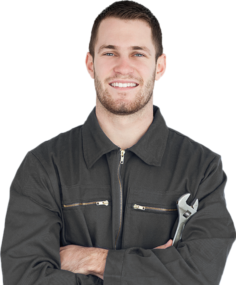 Freeway Autobody Repair Man