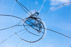 3 dangers of a cracked windshield