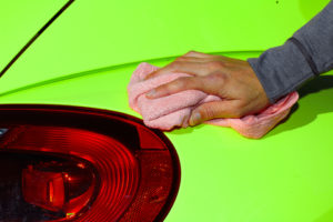 do you need wax on your vehicle