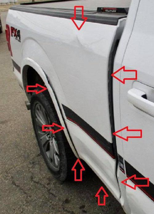Edmonton Dent Repair